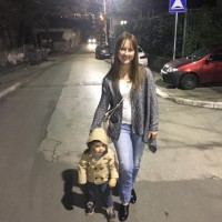 Ana Mitrovic