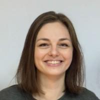 Marija Manojlovic Manojlovic