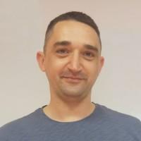 Miroslav Kovačev